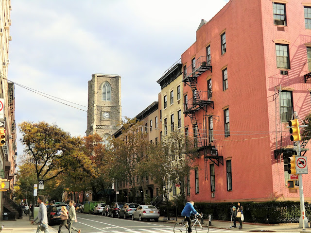 Chelsea-manhattan-new-york-city