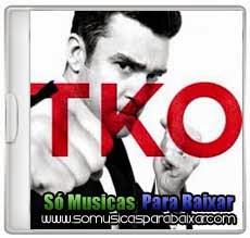 musicas+para+baixar CD Justin Timberlake – TKO (Single) (2013)