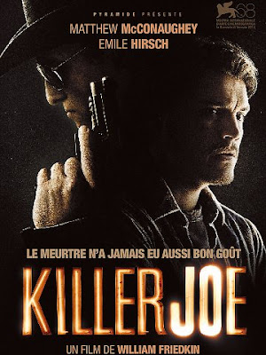 Killer Joe en streaming
