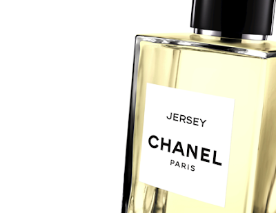 Perfume Jersey de Chanel