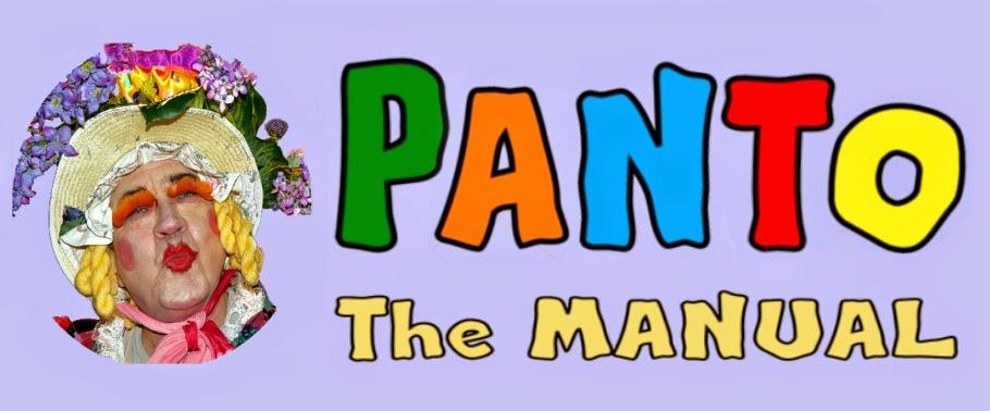 PANTO: The MANUAL