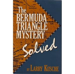 misteri segitiga bermuda yang terpecahkan