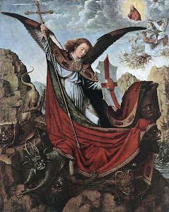 St Michael the Archangel