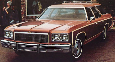 Everything carz the station wagon part iii
