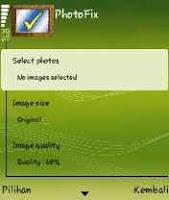 aplikasi photo gambar s60v2