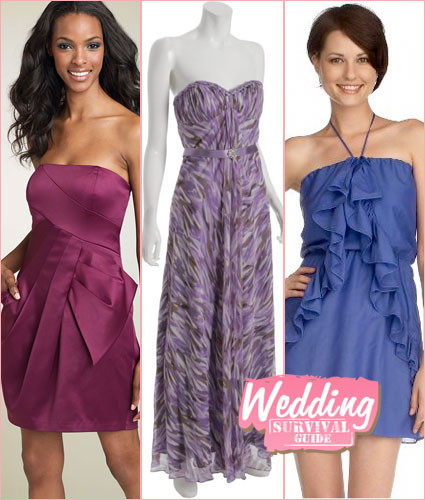 Wedding Guest Dresses - Macy's - Shop Fashion Clothing ...