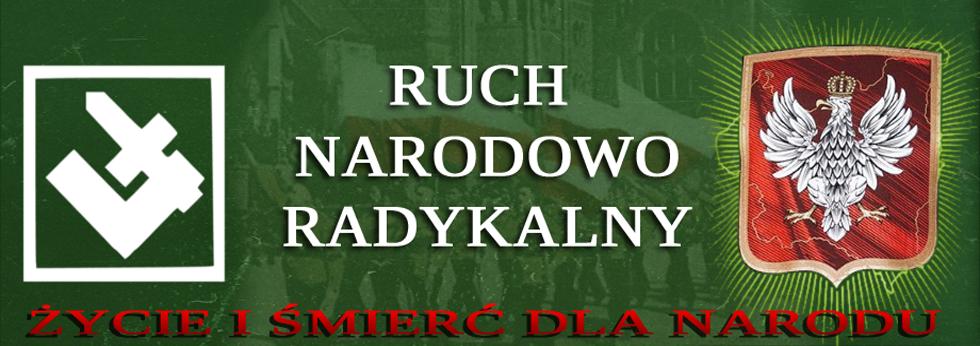 RUCH NARODOWO-RADYKALNY