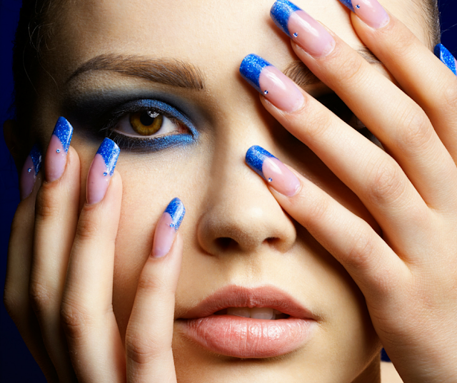 Top 10 Summer Nail Polish Colors - The Daily Fashion and Beauty News