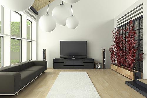 Decoraci n minimalista para el hogar en 10 consejos for Consejos decoracion hogar