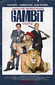 Ver Un plan perfecto (Gambit) (2012) Online
