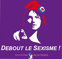 Avec Nicolas Dupont-Aignan : Debout le sexisme !