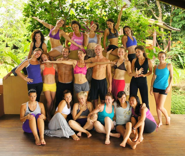 The Advantages of Yoga Teacher Training Retreats