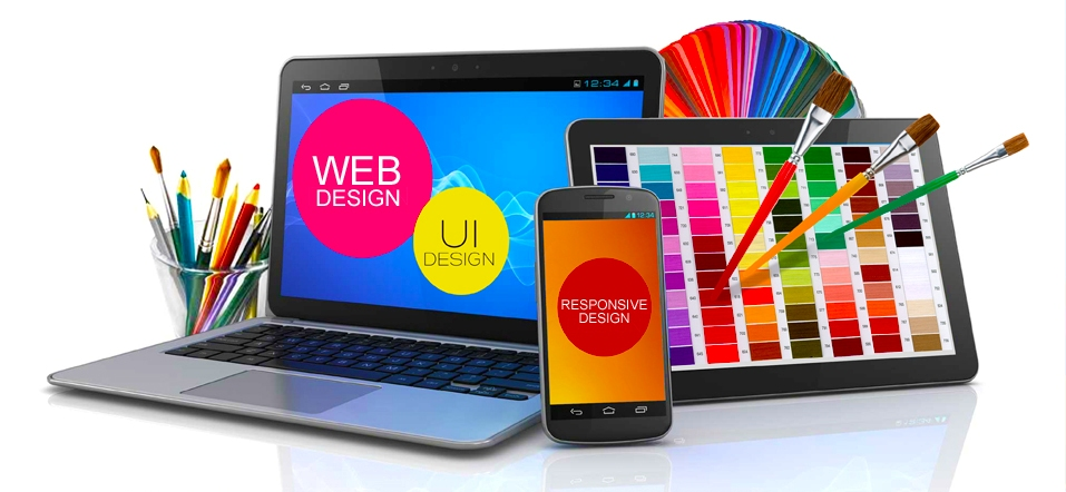 create a great web design