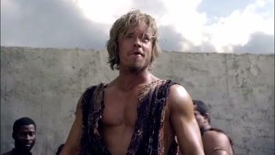 Spartacus (Guerra de los condenados) 3×4 Capitulo 04 Español Latino