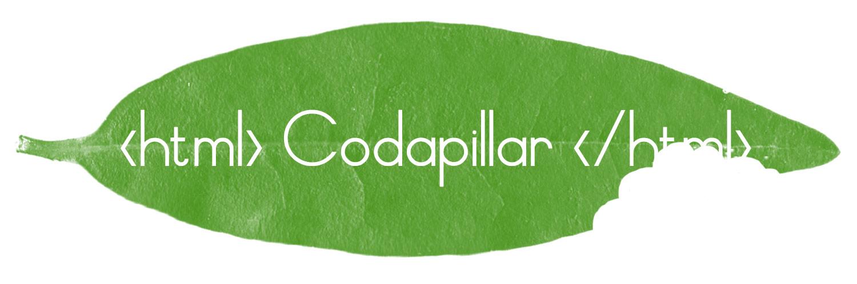 Codapillar