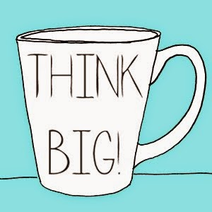 """""""Think Big"""" E-course"""