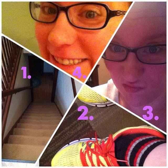 21 Day Fix Sore First Day