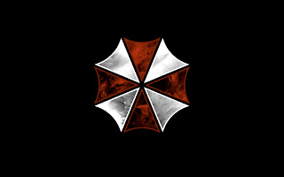 Umbrella Corporation Resident Evil Logo