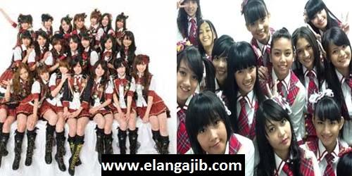 Lirik Lagu Baby! Baby! Baby! JKT48 dan AKB48
