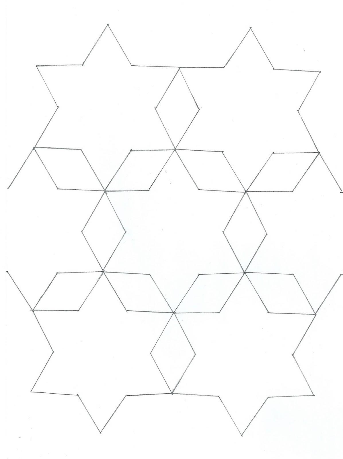 Con patrones: septiembre 2011