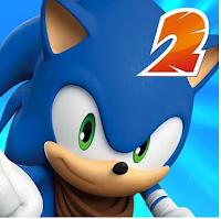 Sonic Dash 2: Sonic Boom v1.3.3 Mod