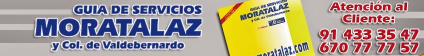 GUIA DE SERVICIOS DE MORATALAZ