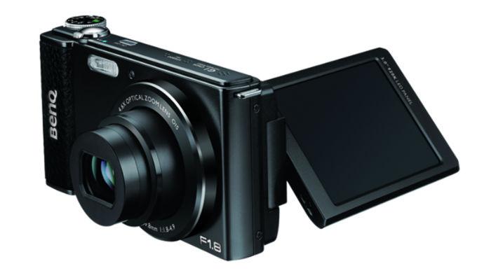 Benq G1 nueva camara con pantalla giratoria