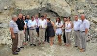 Επιστημονική ημερίδα για τον ζεόλιθο της Θράκης και τις δυνατότητες αξιοποίησής του