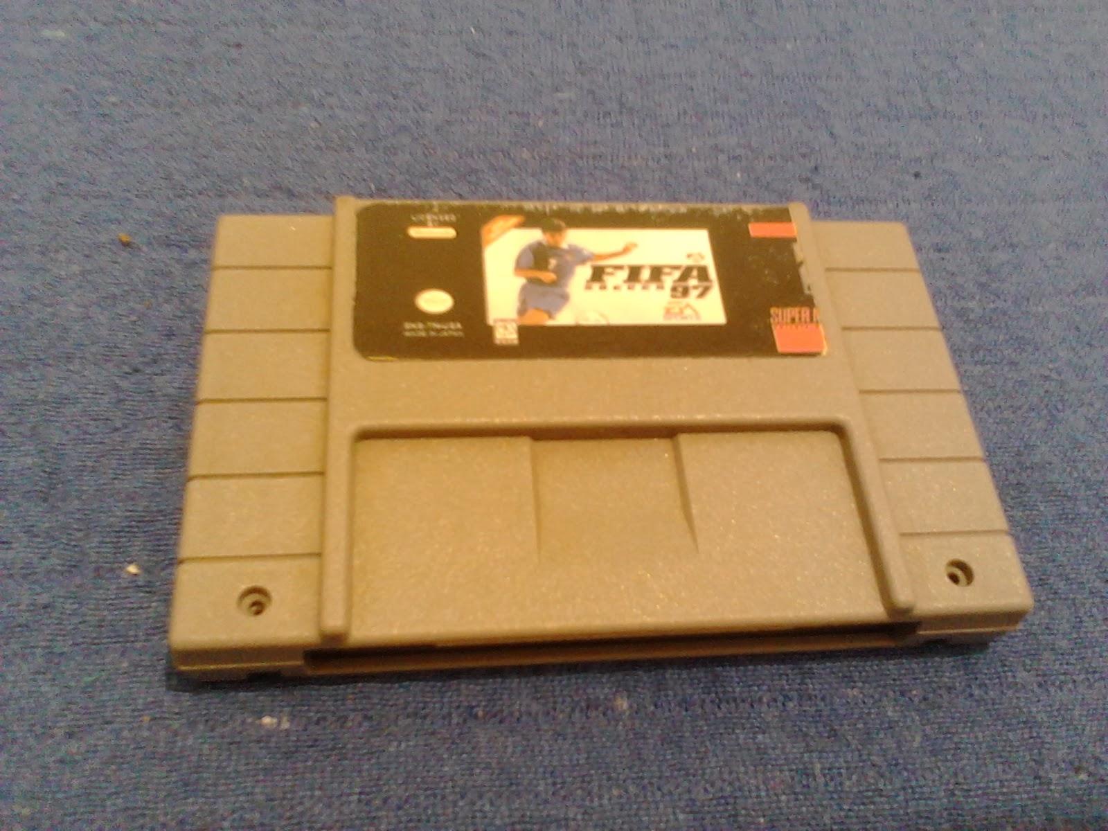 URUPANDA  ( COMPRA - VENTA - CANJE ) NES, Snes, Genesis, Megadrive, Family IMG_20140125_141744_0