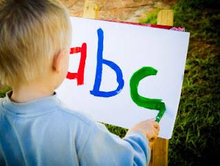 Sugestões de atividades para trabalhar a leitura e a escrita de nomes próprios no início da alfabetização infantil