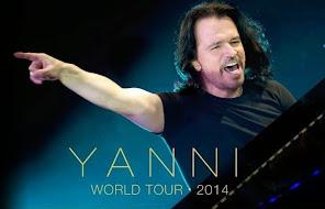 Tour Mundial 2014