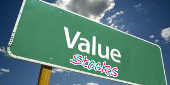 Top Value Stocks