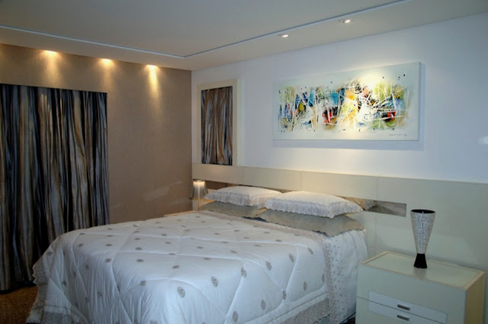 decoracao de interiores quarto de casal:art & design – Decoração de interiores – Projetos: Quarto de Casal