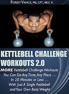 The 10x10 Kettlebell Solution
