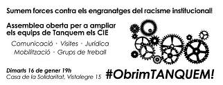 16G #ObrimTanquem