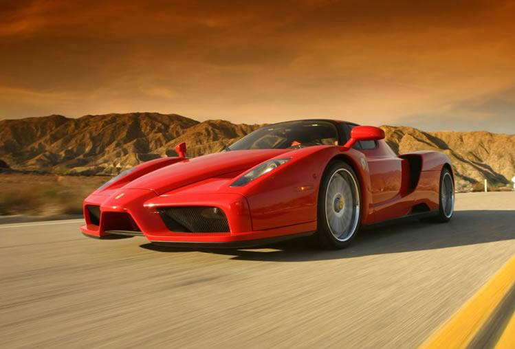 Ferrari Sports Cars Wallpapers | Racing Cars | Street ...