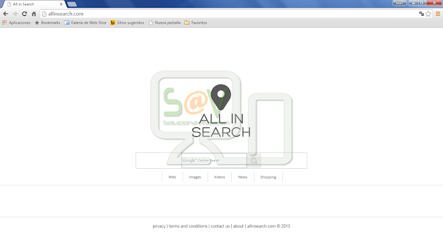 AllInSearch.com or All In Search