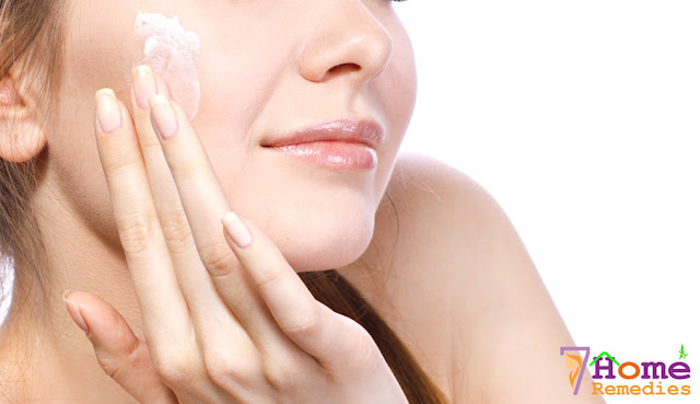 Hydration can help to get clear skin