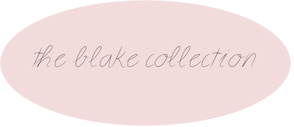 The Blake Collection