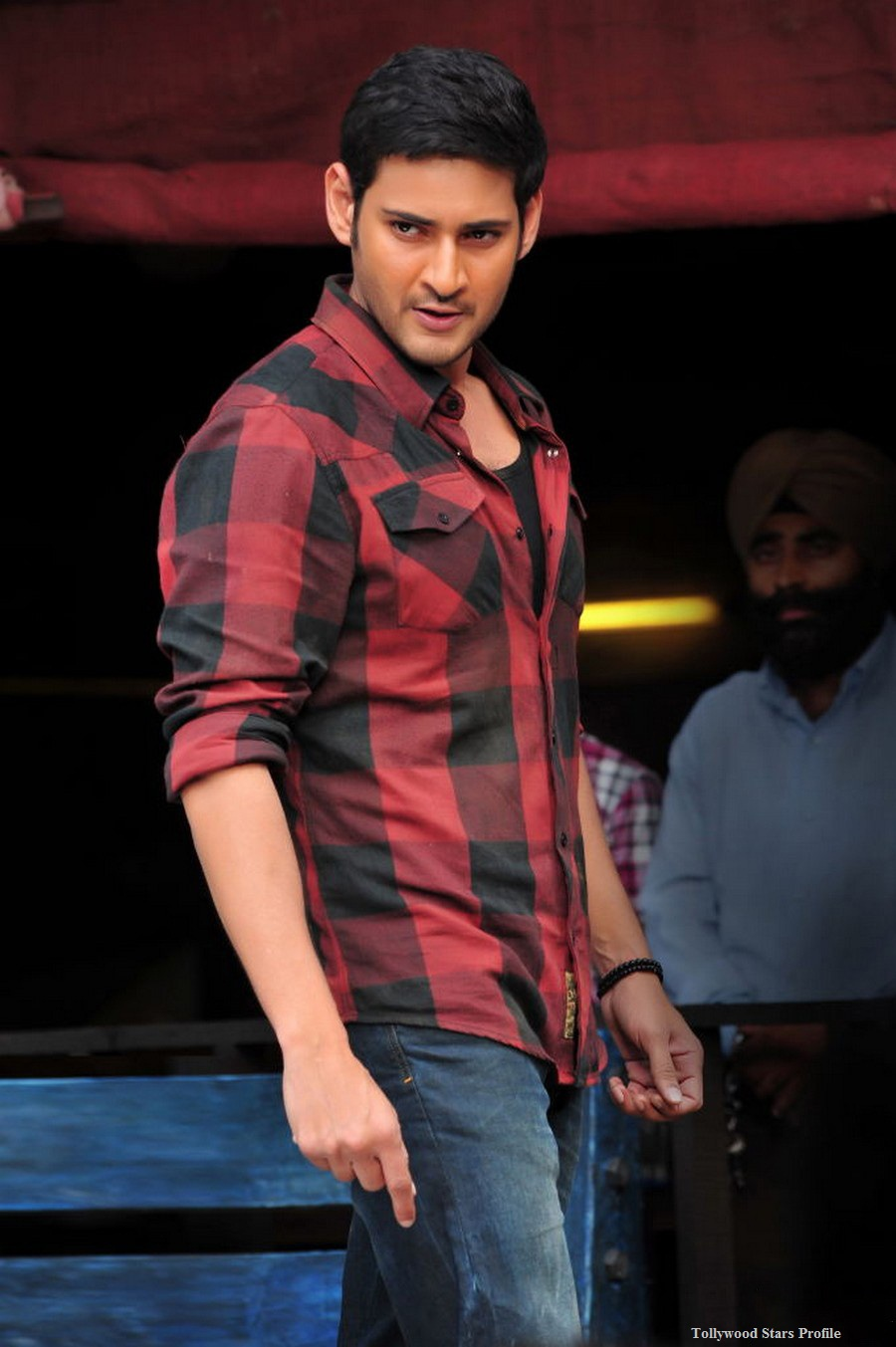 Mahesh Babu Latest Stylish Stills From Businessman Movie