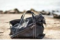 Meine Empfehlung: Hanford und Römer- Luxury Bags- Handmade  in Germany