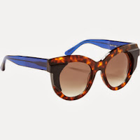AmberAlert123's Top Pick: Thierry Lasry 'Slutty' Sunglasses