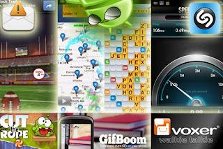 Aplikasi Android Terbaik Menurut Anda
