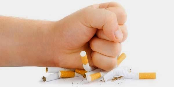 Cara berhenti merokok yang ampuh dan berhasil