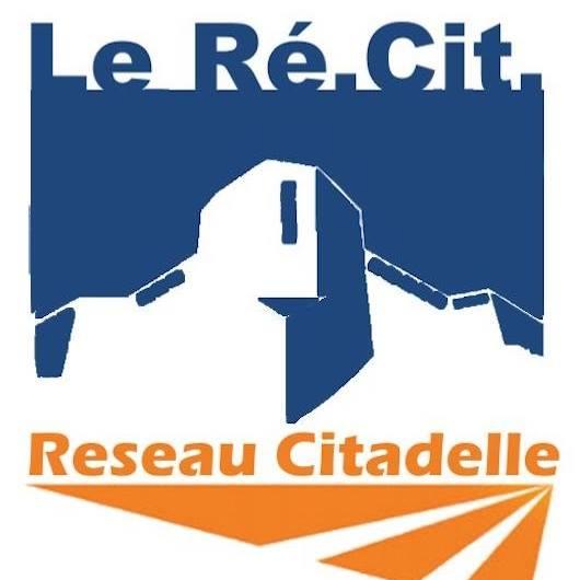 Le Ré.Cit.                              -                                          Réseau Citadelle