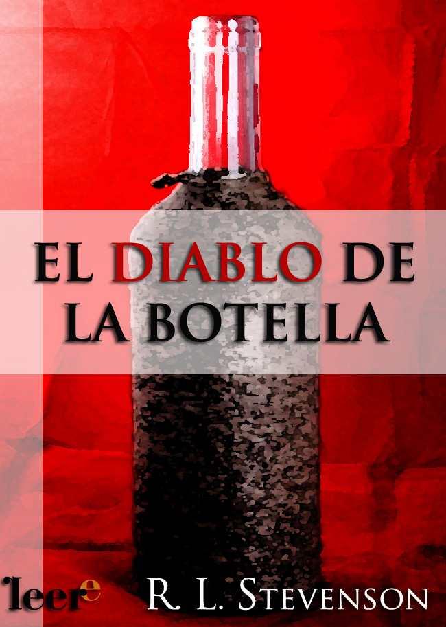 el diablo de la botella: