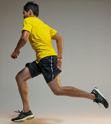 Adidas Energy Boost zapatillas deportivas runnig hombre