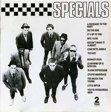 Specials debut ska album