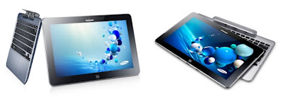 Samsung India launches Windows-8 based ATIV Smart PC, ATIV Smart PC Pro