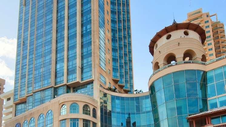 Hotel Hilton, un Hotel 5 Estrellas
